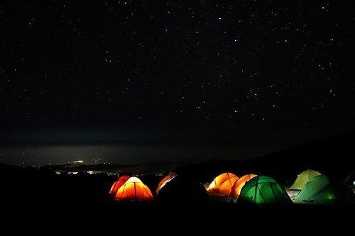 Mawenzi Adventures - mountain climbs, Mount Kilimanjaro, Mount Meru, Tanzania, trekking - Machame route