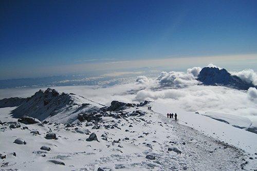 Mawenzi Adventures - mountain climbs, Mount Kilimanjaro, Mount Meru, Tanzania, trekking - Marangu route