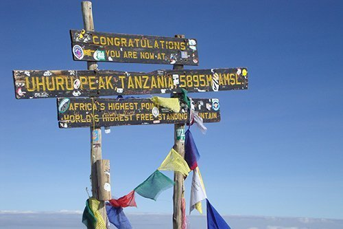 Kilimanjaro height - How to deal with altitude on the roof of Africa - altitude sickness - Tanzania
