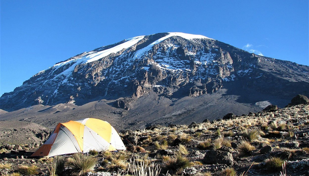 The best time to climb Kilimanjaro