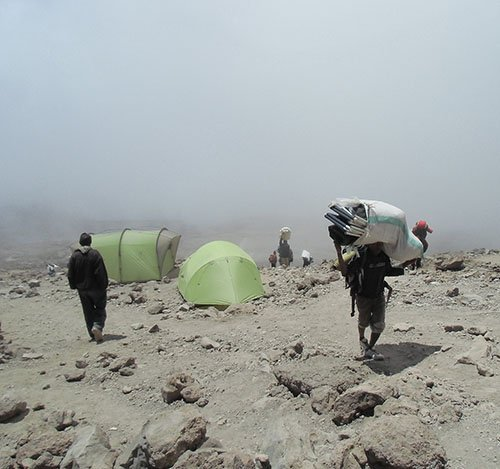 Why does your Kilimanjaro climb cost that much?