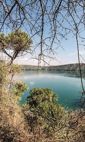 Lake Chala day trip from Moshi, Tanzania
