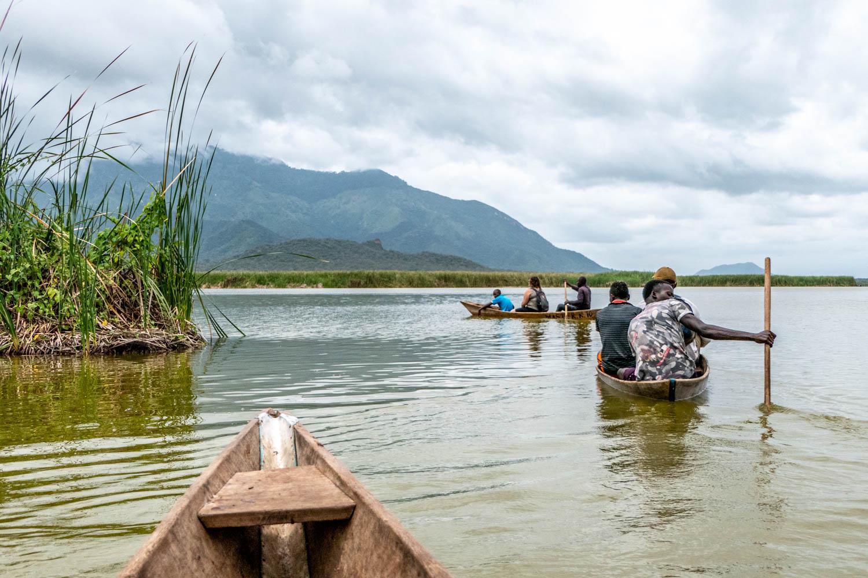 Lake Jipe day trip from Moshi, Tanzania