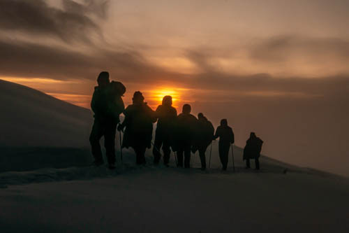 Kilimanjaro - Lemosho route - 7 or 8 days - Tanzania - hike, climb, mountain