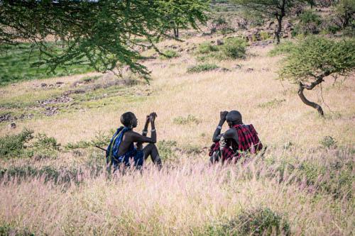 Swahili - mots et phrases utiles pour voyageurs