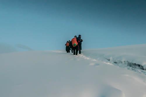 Le meilleur moment pour l'ascension du Mont Kilimandjaro, Tanzania