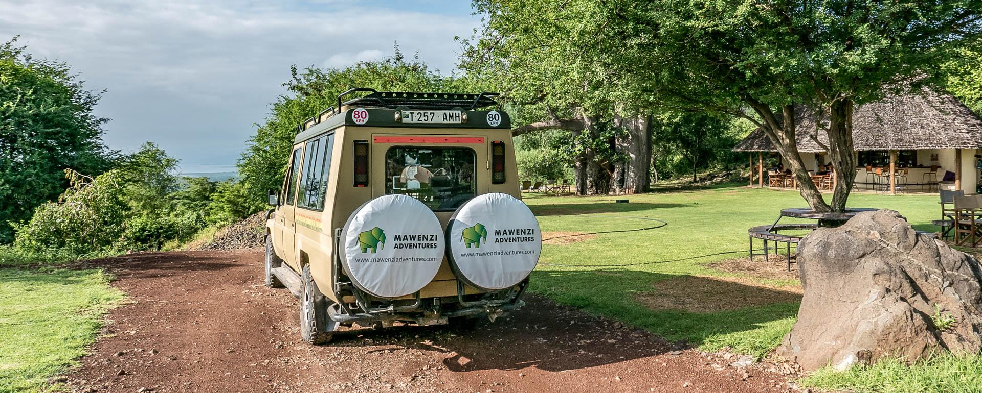 Mawenzi Adventures
